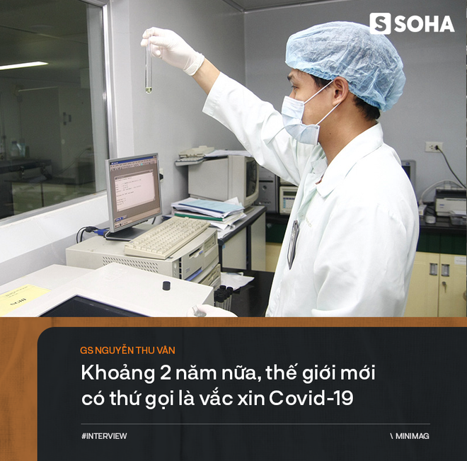 Canh bạc vắc xin Covid-19 và ký ức về bước đột phá lớn của Việt Nam khiến WHO không tin nổi - Ảnh 3.