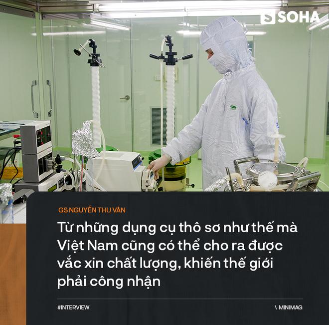 Canh bạc vắc xin Covid-19 và ký ức về bước đột phá lớn của Việt Nam khiến WHO không tin nổi - Ảnh 12.