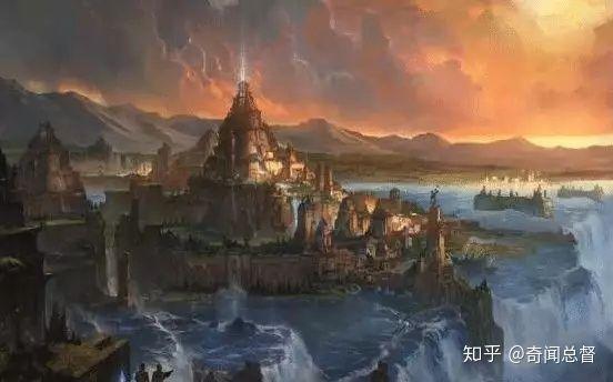 Atlantis có thực sự là một quốc gia văn minh đã bị nhấn chìm dưới nước 10.000 năm trước, đây có thể là một số địa điểm còn lại của vùng đất này - Ảnh 4.