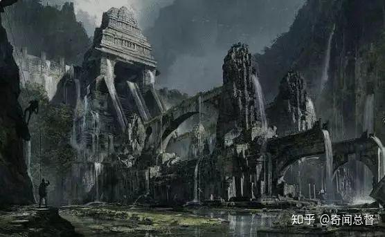 Atlantis có thực sự là một quốc gia văn minh đã bị nhấn chìm dưới nước 10.000 năm trước, đây có thể là một số địa điểm còn lại của vùng đất này - Ảnh 1.