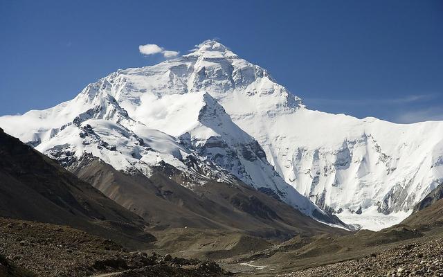 Thảm thực vật ở Himalaya đang mở rộng nhanh chóng, đây là tín hiệu đáng mừng hay bắt đầu của một thảm họa?