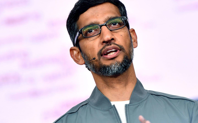CEO Google cam kết quyên góp hơn 800 triệu USD để giúp chống lại dịch bệnh Covid-19