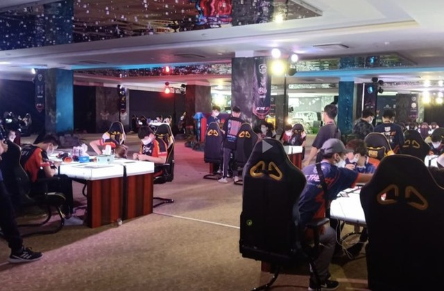 Tổ chức chui giải đấu bất chấp lệnh cấm, PUBG Mobile gây mất an toàn cho game thủ và cộng đồng? - Ảnh 3.