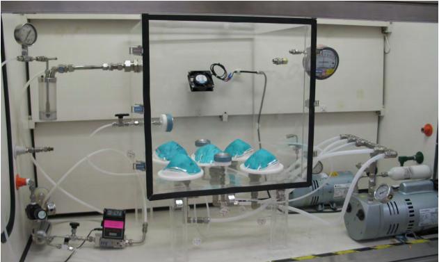 FDA Mỹ phê duyệt công nghệ hấp khẩu trang N95, có thể tái sử dụng 20 lần trong dịch Covid-19 - Ảnh 4.