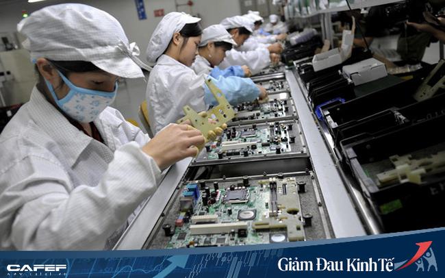 Coronavirus khiến đối tác của Apple đẩy nhanh kế hoạch rời Trung Quốc và Việt Nam là cái tên được nhắc nhiều lần! - Ảnh 1.