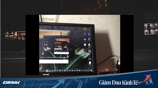 Họp trực tuyến nhưng máy tính không có webcam? Hãy tận dụng ngay chiếc smartphone của bạn - Ảnh 7.
