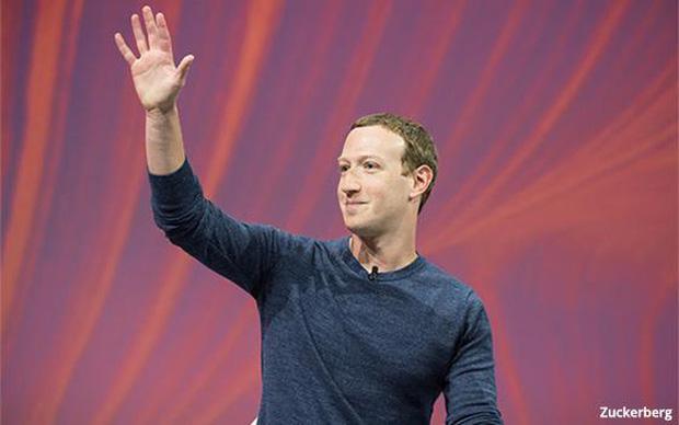 Thư chống dịch Covid-19 từ Mark Zuckerberg gửi thế giới: Facebook miễn phí chạy quảng cáo cho WHO, quyết diệt sạch tin giả về virus - Ảnh 1.