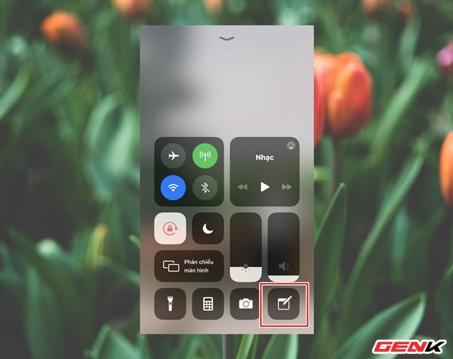 """iOS 13: Cách kích hoạt và sử dụng tính năng """"Ghi chú tức thời"""" - Ảnh 9."""