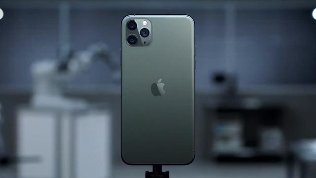 4 tuyệt chiêu thông minh của Apple giúp iPhone 11 lấy lại phong độ sau 4 quý sụt giảm doanh thu trước đó - Ảnh 2.