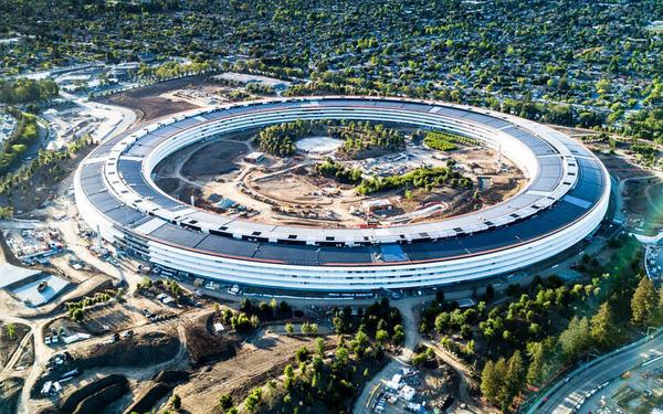 CEO Tim Cook chỉ thị nhân viên văn phòng trên toàn cầu của Apple làm việc tại nhà từ hôm nay - Ảnh 1.