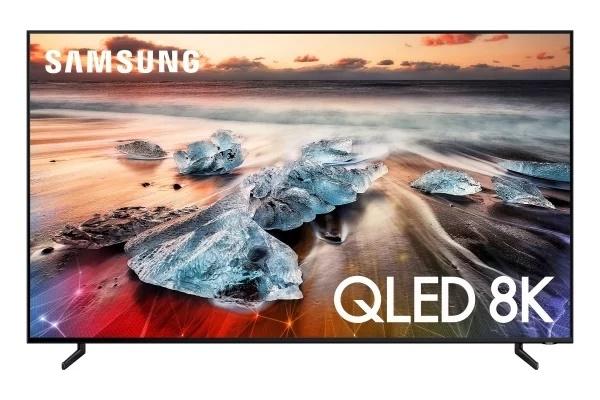 Samsung hợp tác MediaTek tạo ra TV 8K Wi-Fi 6 đầu tiên trên thế giới - Ảnh 1.
