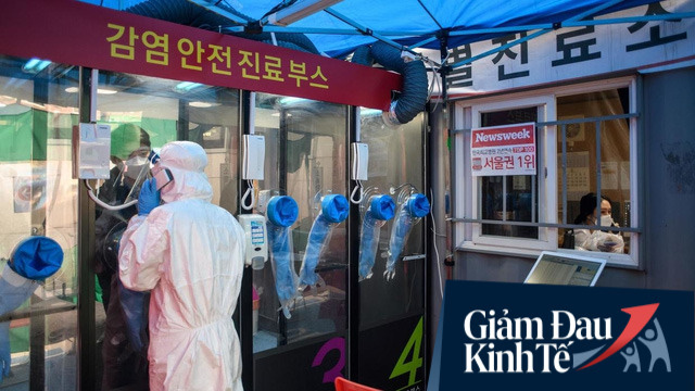 Chuyển đổi số giúp Hàn Quốc chống đại dịch Covid-19 hiệu quả như thế nào? - Ảnh 2.