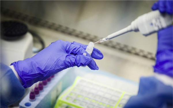 Đức tìm ra cách tăng 10 lần năng lực xét nghiệm COVID-19 - Ảnh 1.