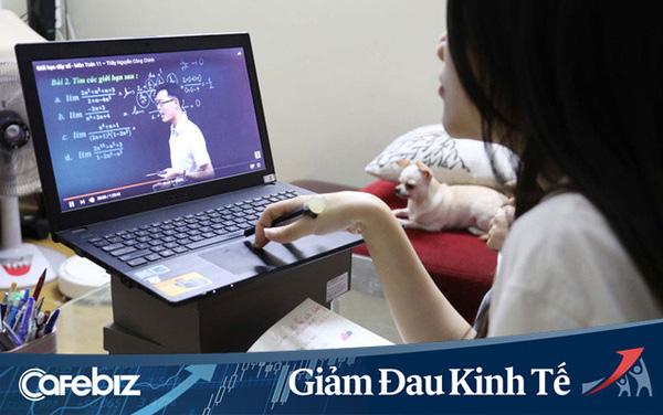 Miễn phí toàn bộ cước Internet cho học sinh sinh viên và thầy cô khi học online - Ảnh 1.