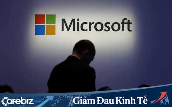 Microsoft cho nhân viên nghỉ 3 tháng, hưởng nguyên lương nếu có con phải nghỉ học vì dịch Covid-19 - Ảnh 1.