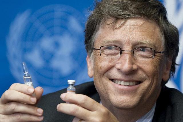 Bill Gates dự đoán COVID-19 sẽ được kiểm soát vào tháng 6, nhưng một trận đại dịch tương tự sẽ xảy ra cứ sau 20 năm hoặc lâu hơn - Ảnh 2.
