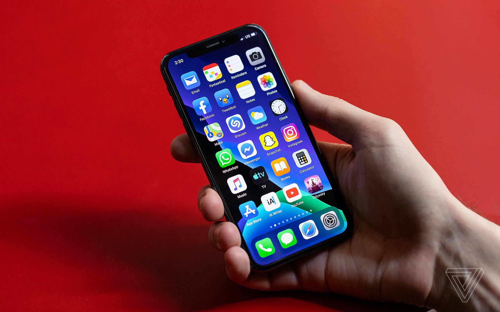 Apple thử nghiệm tính năng dùng thử ứng dụng không cần cài đặt trong iOS 14