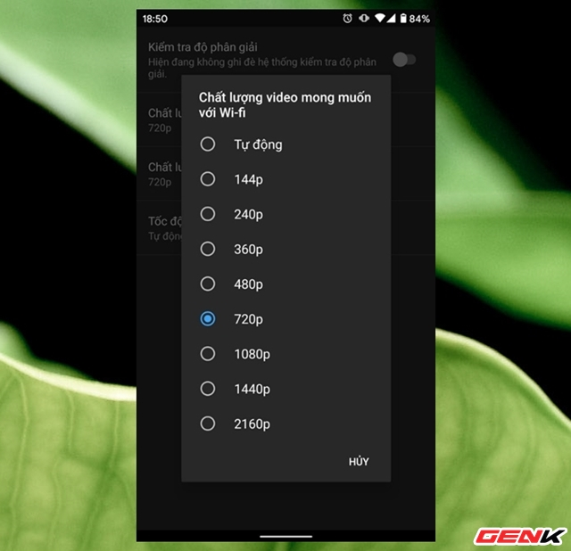 Cách thiết lập để YouTube luôn phát video chất lượng cao trên smartphone, xem video không còn bị mờ nhòe - Ảnh 9.