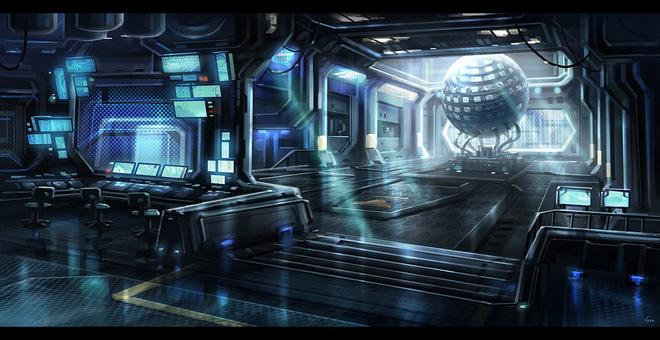 Covid-19 đã khởi động một loạt văn phòng ma dành cho ngày tận thế: Siêu bảo mật, bất chấp mọi kiểu đại thảm họa - Ảnh 3.