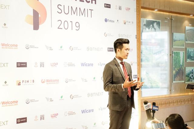 CEO 9X Hàn Ngọc Tuấn Linh: 10 năm nữa công ty tôi sẽ đầu tư mạo hiểm cho startup muốn gây ảnh hưởng toàn cầu - Ảnh 15.