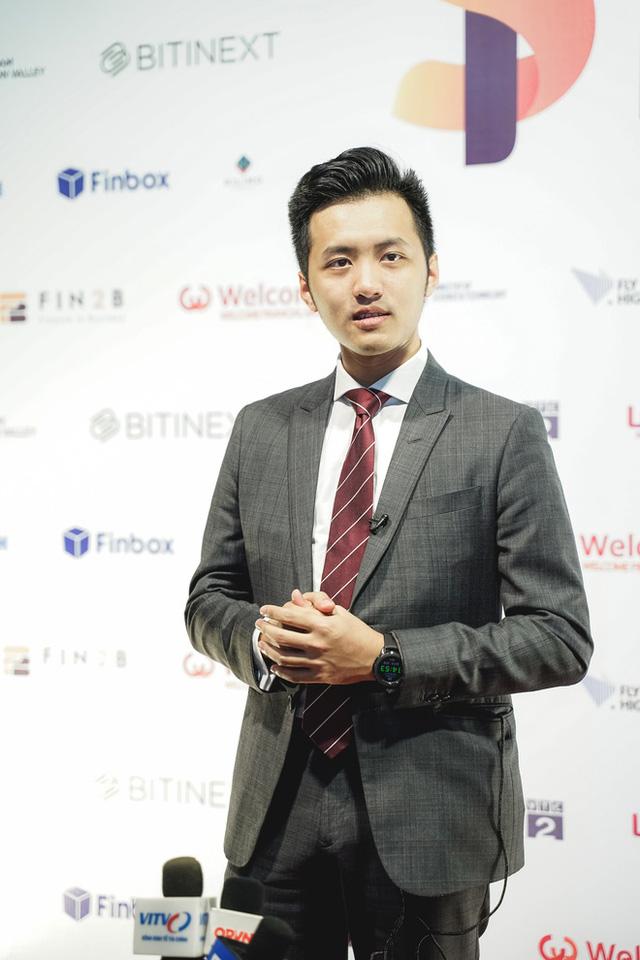 CEO 9X Hàn Ngọc Tuấn Linh: 10 năm nữa công ty tôi sẽ đầu tư mạo hiểm cho startup muốn gây ảnh hưởng toàn cầu - Ảnh 17.