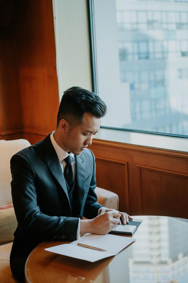 CEO 9X Hàn Ngọc Tuấn Linh: 10 năm nữa công ty tôi sẽ đầu tư mạo hiểm cho startup muốn gây ảnh hưởng toàn cầu - Ảnh 6.