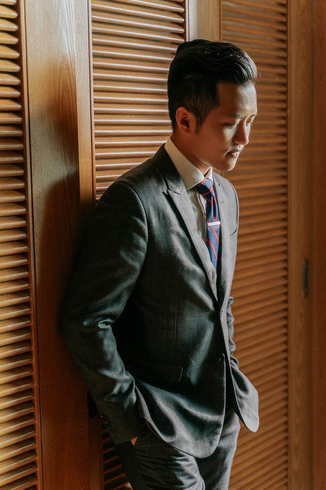 CEO 9X Hàn Ngọc Tuấn Linh: 10 năm nữa công ty tôi sẽ đầu tư mạo hiểm cho startup muốn gây ảnh hưởng toàn cầu - Ảnh 7.
