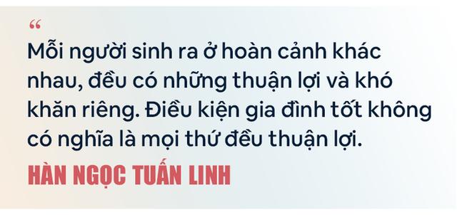 CEO 9X Hàn Ngọc Tuấn Linh: 10 năm nữa công ty tôi sẽ đầu tư mạo hiểm cho startup muốn gây ảnh hưởng toàn cầu - Ảnh 8.