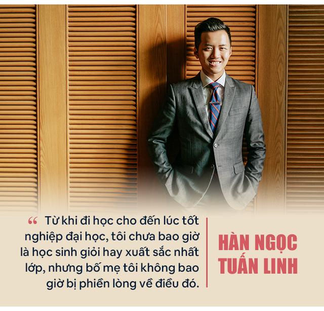 CEO 9X Hàn Ngọc Tuấn Linh: 10 năm nữa công ty tôi sẽ đầu tư mạo hiểm cho startup muốn gây ảnh hưởng toàn cầu - Ảnh 10.