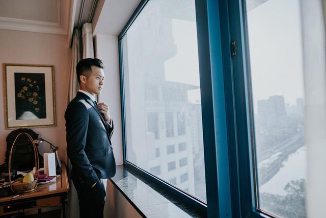 CEO 9X Hàn Ngọc Tuấn Linh: 10 năm nữa công ty tôi sẽ đầu tư mạo hiểm cho startup muốn gây ảnh hưởng toàn cầu - Ảnh 11.