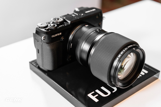 Fujifilm muốn làm ra những máy ảnh Medium Format còn rẻ, nhỏ và nhẹ hơn nữa - Ảnh 3.