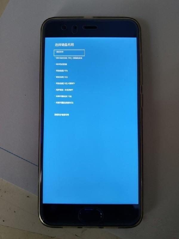 Cài đặt thành công Windows 10 lên Xiaomi Mi 6 - Ảnh 1.