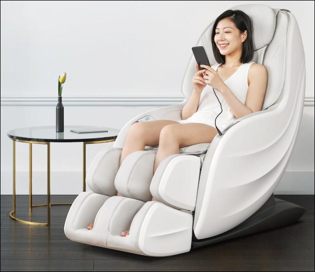 Xiaomi ra mắt ghế massage toàn thân, giá 13.3 triệu đồng - Ảnh 1.