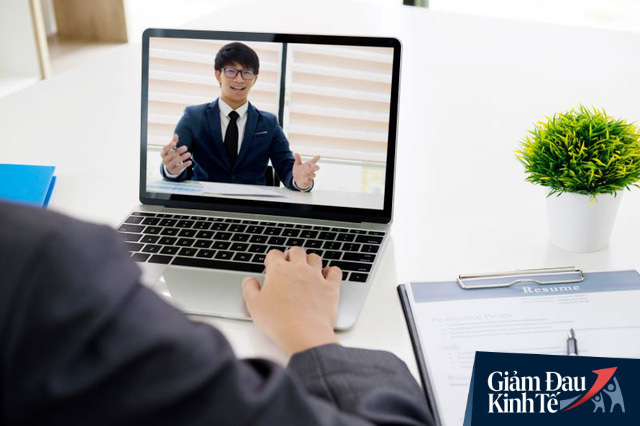 Đại dịch thay đổi cách tuyển dụng ở Trung Quốc: Phỏng vấn online được dùng trong mọi ngành nghề, các công ty đưa AI vào gắn nhãn cho CV ứng tuyển, ứng viên có thể xin việc ngay khi đang cách ly tại nhà - Ảnh 4.