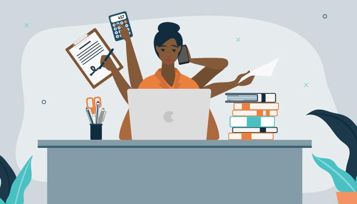 Làm sao để làm việc ở nhà hiệu quả mùa dịch?