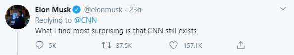 Elon Musk phản pháo cáo buộc chưa chuyển máy thở cho bệnh viện, tag cả thống đốc bang trên Twitter để hỏi rõ sự việc - Ảnh 2.