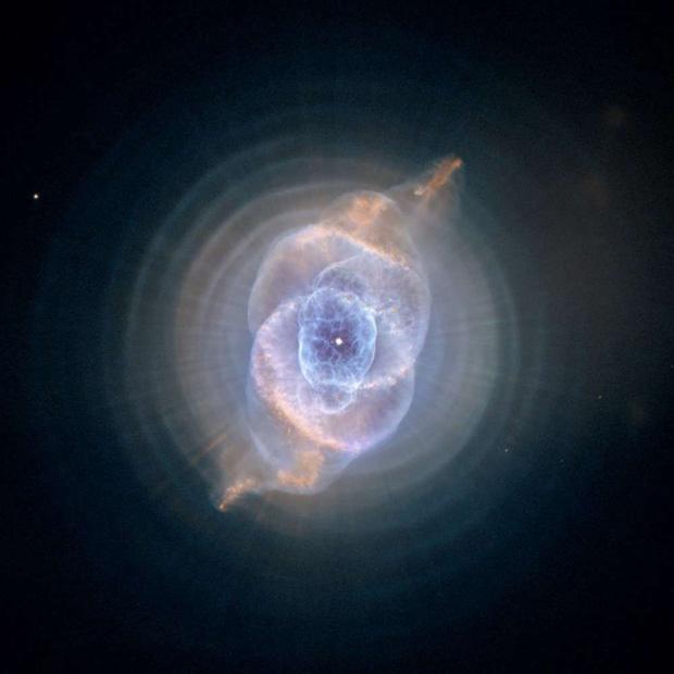 Vũ trụ trông như thế nào vào ngày bạn ra đời? Đây là câu trả lời từ NASA - Ảnh 3.