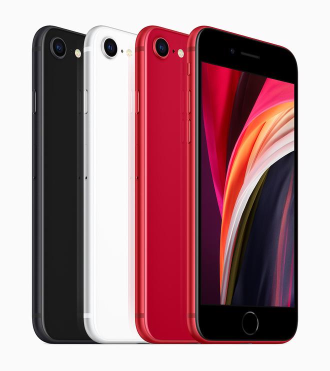 Lẽ ra iPhone SE 2020 đã xịn hơn rất nhiều, nhưng đây là lý do Apple không muốn làm vậy - Ảnh 2.