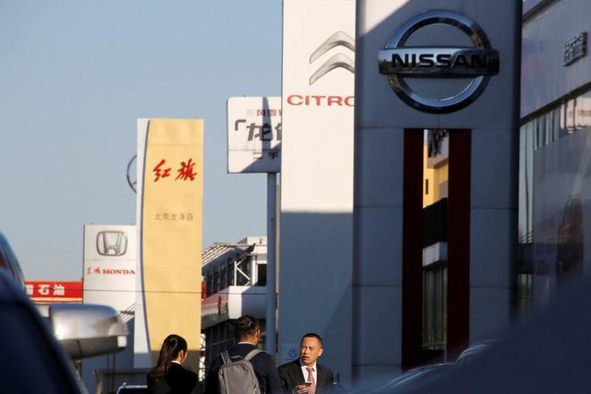 Tesla chuẩn bị bán xe bằng livestream ở Trung Quốc - Ảnh 2.