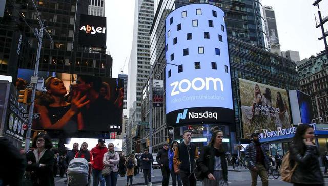 Zoom - Hành trình từ kẻ vô danh tới người hùng tại hàng loạt quốc gia đang phong toả vì Covid-19 - Ảnh 3.