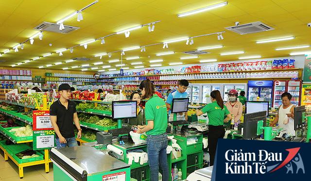 MWG: Mùa Covid-19 doanh thu vẫn tăng trưởng dương, sẽ dồn lực cho Bách Hoá Xanh, triển khai mô hình đi chợ thay khách hàng giống Grabfood - Ảnh 3.