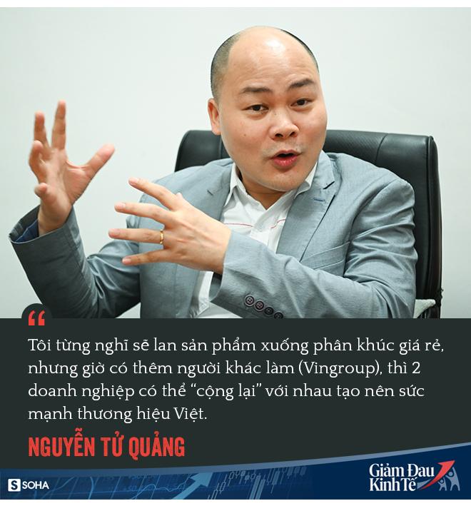 CEO Nguyễn Tử Quảng ra mắt Bphone 4 khi toàn xã hội bị cách ly: Chúng ta vẫn phải tiếp tục sống! - Ảnh 8.