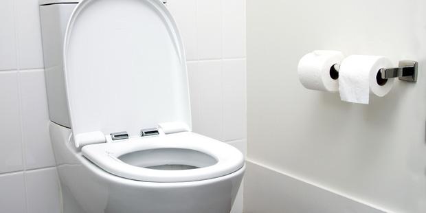 Không mua nổi giấy vệ sinh, người Mỹ chuyển sang sốt... vòi xịt toilet giữa đại dịch Covid-19: Cháy hàng trên mọi mặt trận - Ảnh 1.