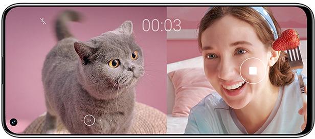 Huawei Nova 7, Nova 7 SE và Nova 7 Pro ra mắt: Hỗ trợ 5G, camera 64MP, giá từ 7.9 triệu đồng - Ảnh 5.