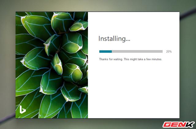 Microsoft phát hành ứng dụng Bing Wallpaper với kho ảnh nền khổng lồ dành cho Windows 10 - Ảnh 4.