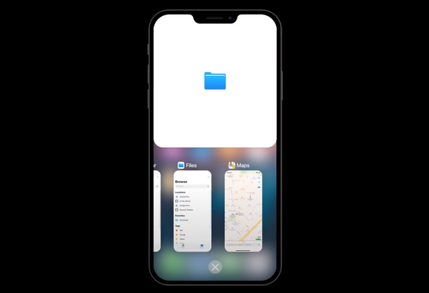 Ngắm nhìn concept iOS 14 trong mơ: Hàng loạt tính năng được iFan mong đợi từ lâu liệu có trở thành sự thật? - Ảnh 5.