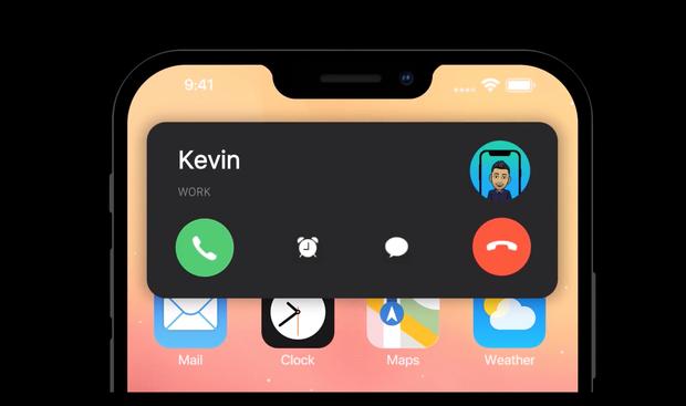 Ngắm nhìn concept iOS 14 trong mơ: Hàng loạt tính năng được iFan mong đợi từ lâu liệu có trở thành sự thật? - Ảnh 7.