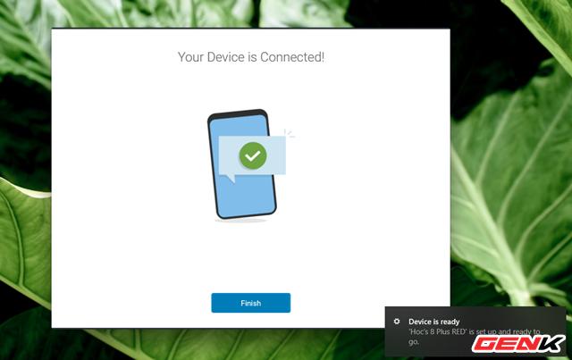 Nhắn tin và gọi điện trên iPhone trực tiếp từ máy tính Windows với ứng dụng miễn phí đến từ... Dell - Ảnh 13.