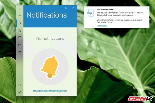 Nhắn tin và gọi điện trên iPhone trực tiếp từ máy tính Windows với ứng dụng miễn phí đến từ... Dell - Ảnh 14.
