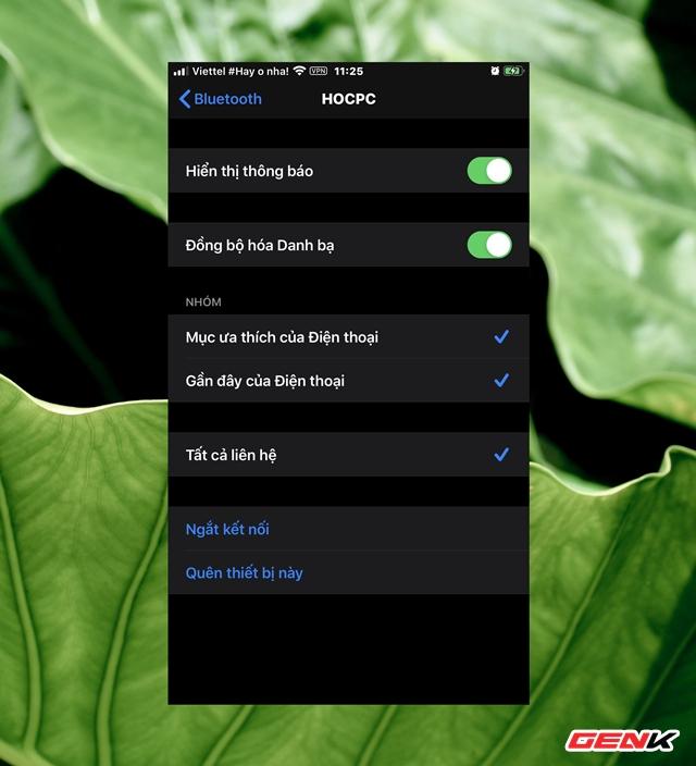 Nhắn tin và gọi điện trên iPhone trực tiếp từ máy tính Windows với ứng dụng miễn phí đến từ... Dell - Ảnh 16.